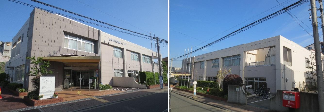 横浜市白幡地区センター ホームページ